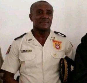 Décès : la ville de Jérémie pleure le départ de l'inspecteur général Jean St-Fleur