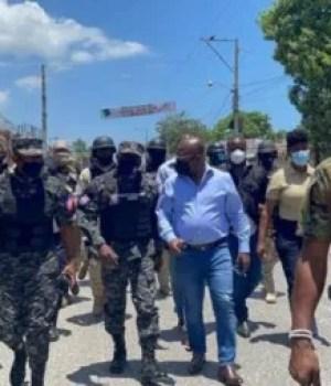 Insécurité à Port-au-Prince :