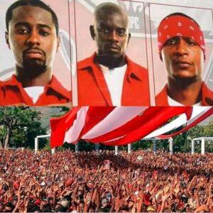 Entre rap et poésie : Dejavoo, Dade et katafal au panthéon du rap haïtien