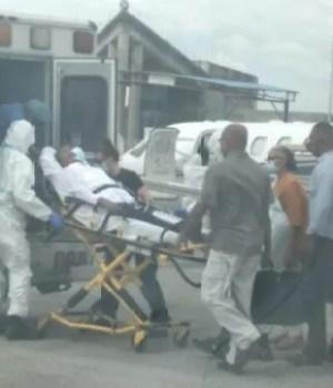 Coronavirus ou hépatite : l'ex-président Jean-Bertrand Aristide transporté à Cuba