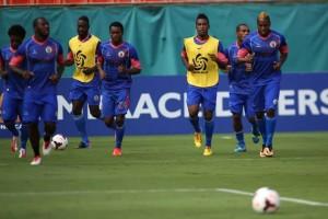 Haiti selection ap chofe