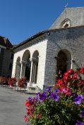 Eglise de Sauveterre