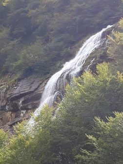 Cascade Pista