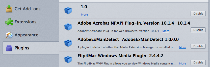 Solution To The Issue Viewing PDF Files in Firefox - Haiz Design