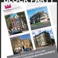 London & District Housing adverts