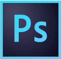 Photoshop CC2018 curvature pen tool