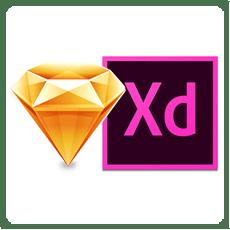Sketch app and Adobe XD comparison