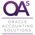 Oracle Accounting Solutions logo