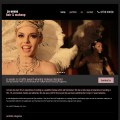 jo evans make up artist website