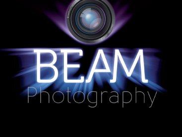 Beam Photography Logo