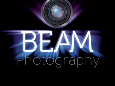 Beam Photography Logo