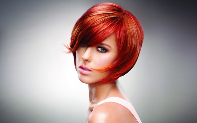 Paul Mitchell, Red Copper, Haize Hair Salon - Products