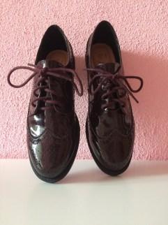 borgues schoenen