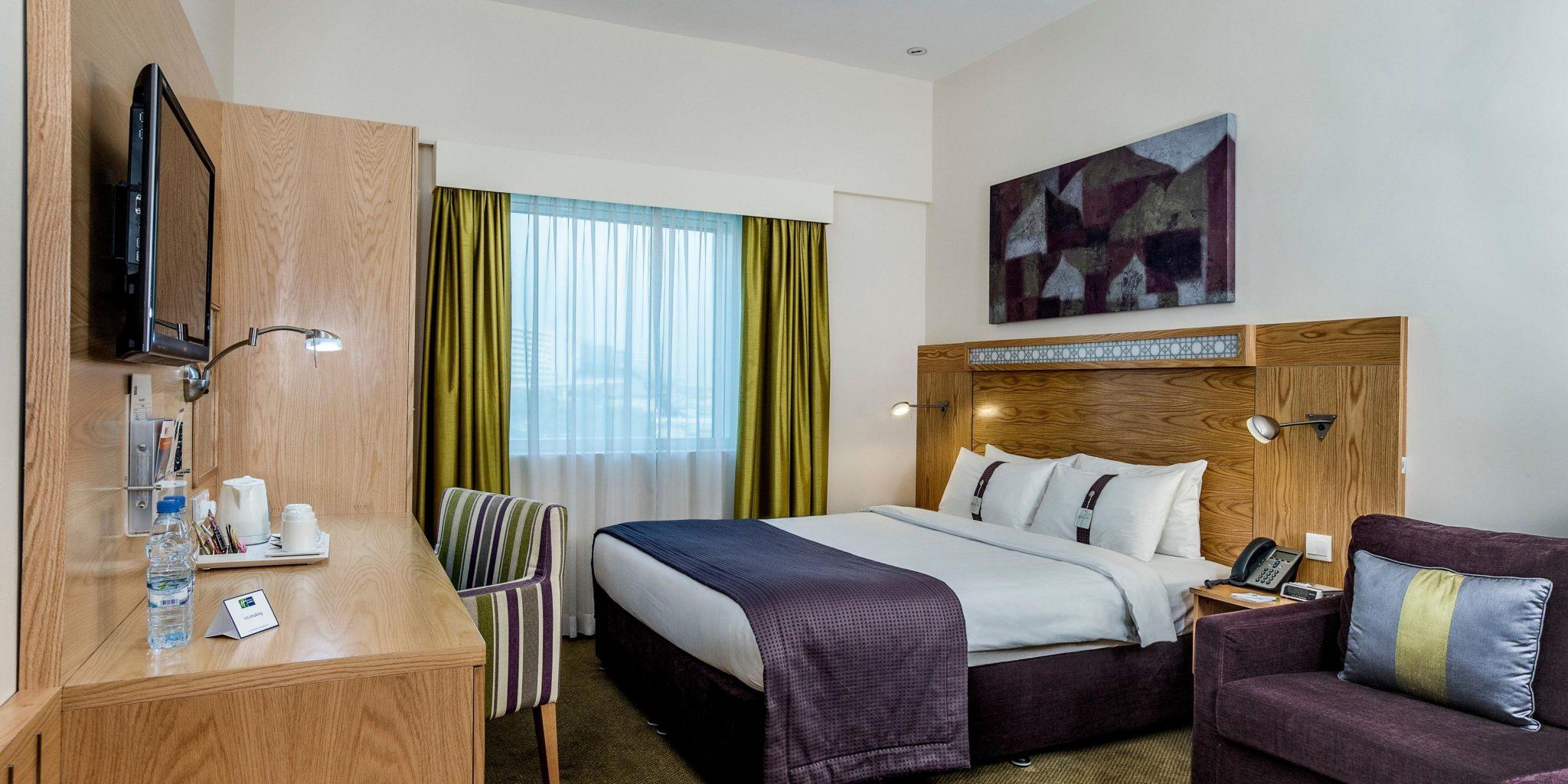 o que fazer em Dubai - dica de hotel