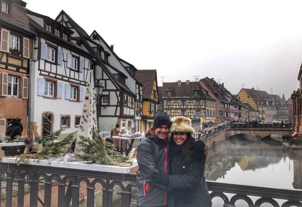 Como visitar Colmar e Estrasburgo