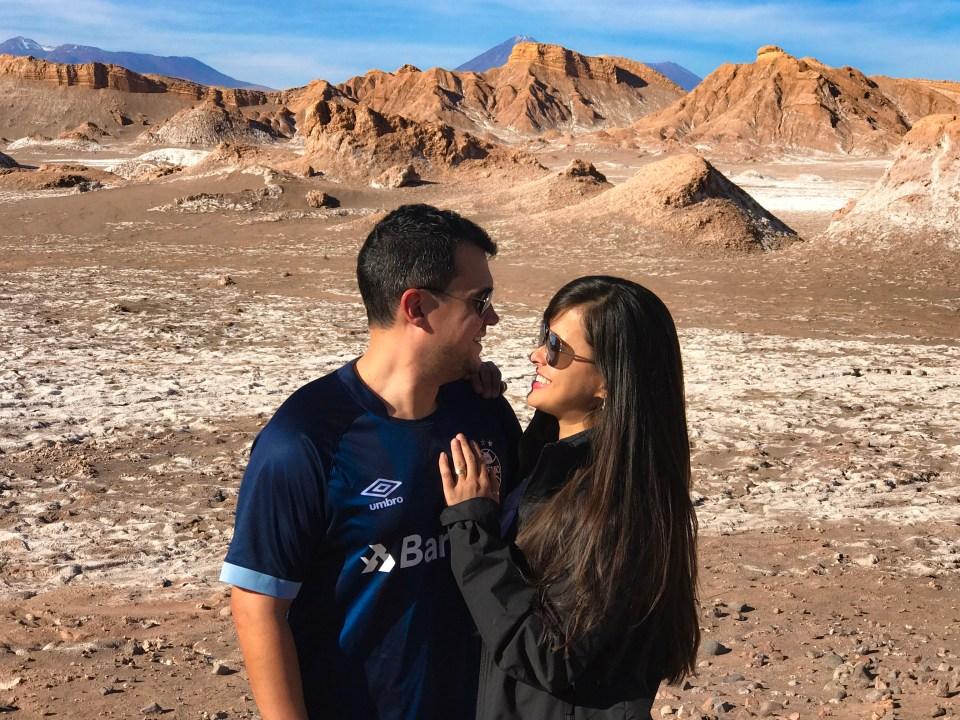 Sugestão de Roteiro para o Atacama. Dicas para conhecer o Atacama