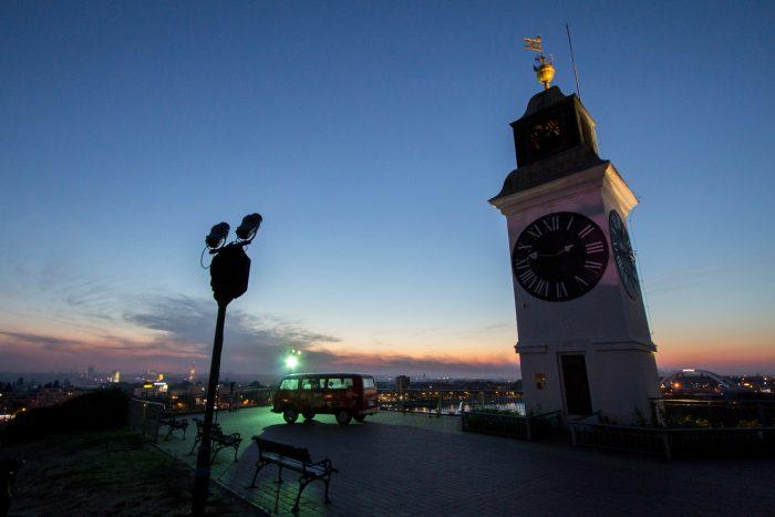 exit 2017 forteresse petrovaradin