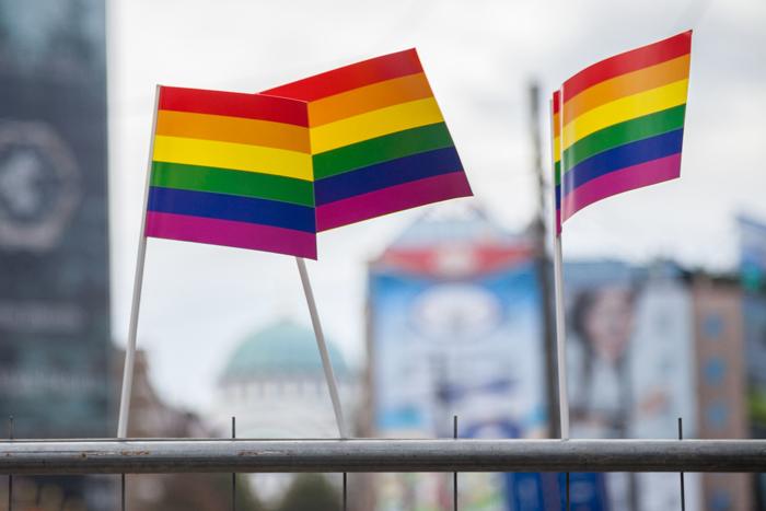 belgrade gay pride serbia 2017 2