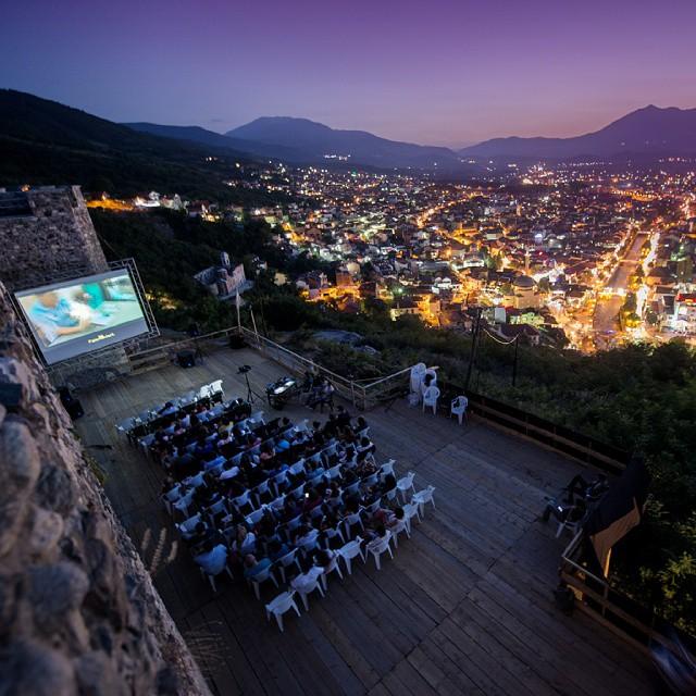 Dokufest, Prizren, Kosovo