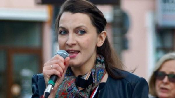 Féministe en Pologne – Lana Dadu, le calme après la tempête