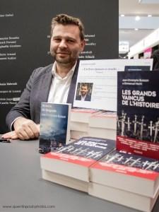 Salon du Livre Jour 2 17 mars 2019 33