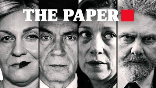Novine – The Paper, la série croate à suivre sur Netflix