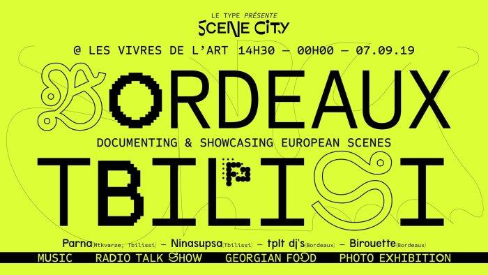Scene City