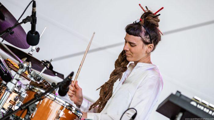 Obradovic Tixier Duo Paris Jazz Festival 22 aout 2020 5 scaled 1