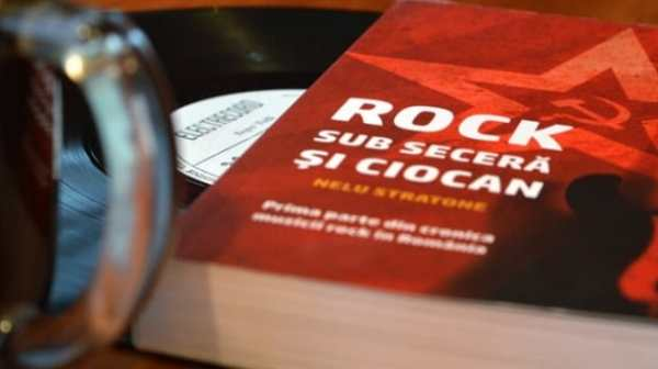 Le rock roumain, l'Histoire en héritage