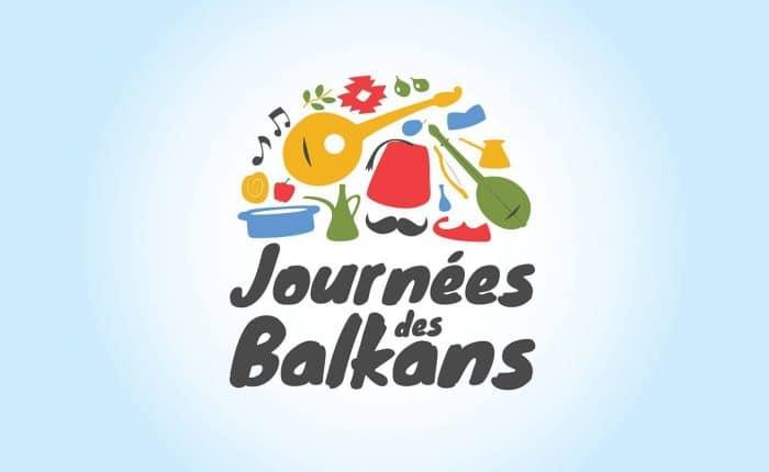 Journées des Balkans à Lyon les 14 et 15 juin 2019