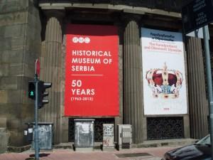 Belgrade nouvel eldorado culturel underground