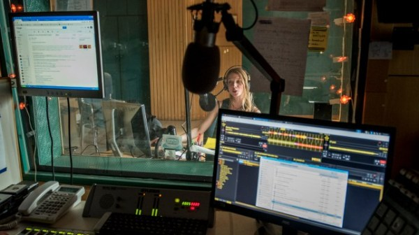 Radio Študent Ljubljana fête ses 50 ans !