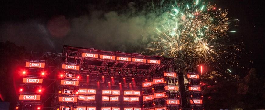 Festival Exit 2018 : quatre jours de folie en images