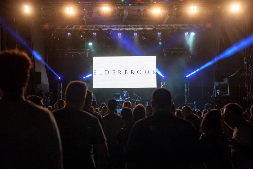 exit festival elderbrook