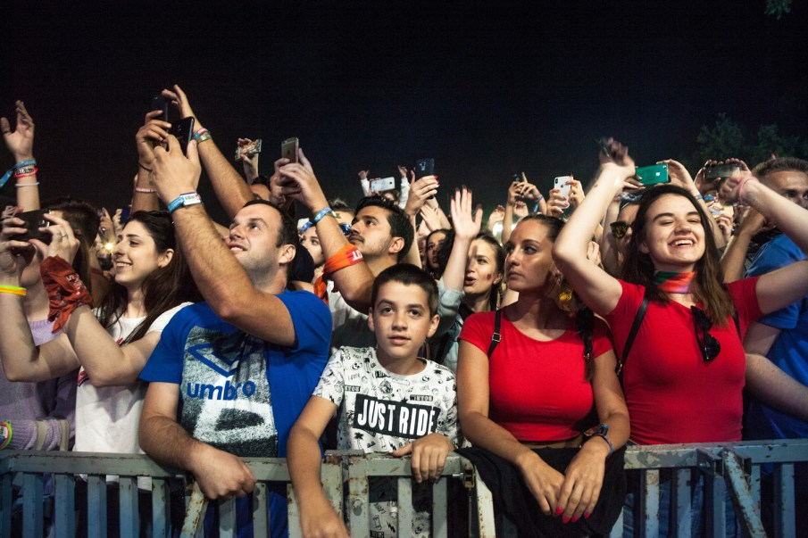 exit festival public jeube