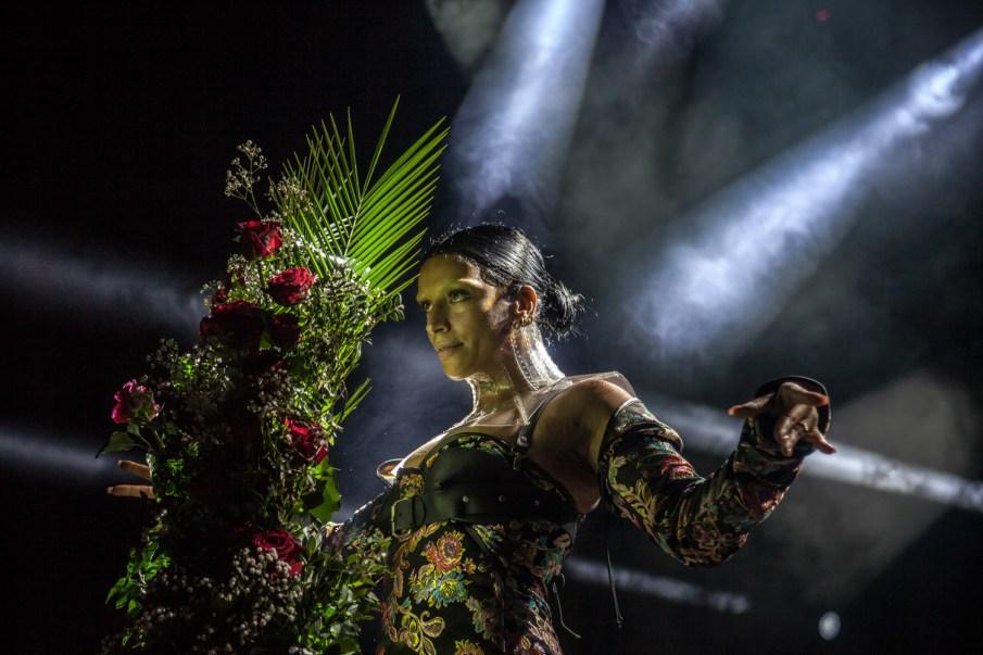 exit festival sevdaliza