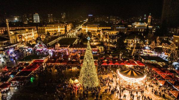 La tradition de Noël en Albanie
