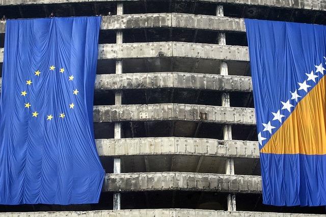 Le Bosn'In face au BrExit, un nouvel espoir pour l'UE