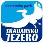 znak NP Skadarskog jezera