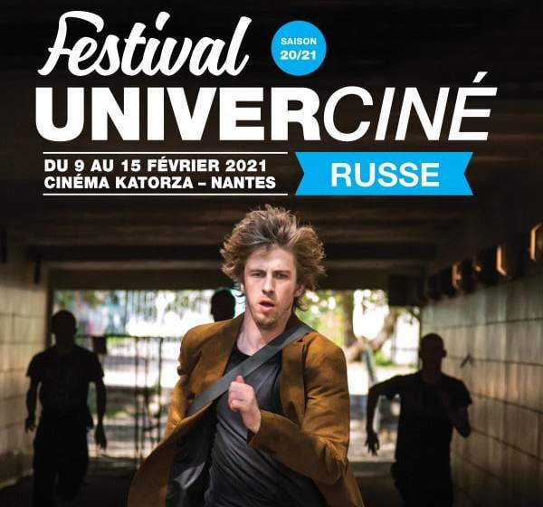 Bilan d'un Festival UnivercinéRussie en mode confinement