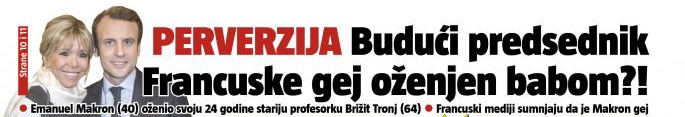 informer serbie macron 2017