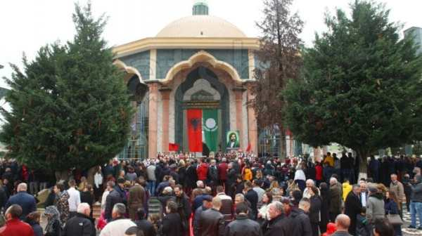 La fête de Sultan Novruz en Albanie