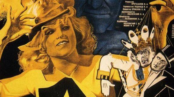 Les Soviets face à Hollywood