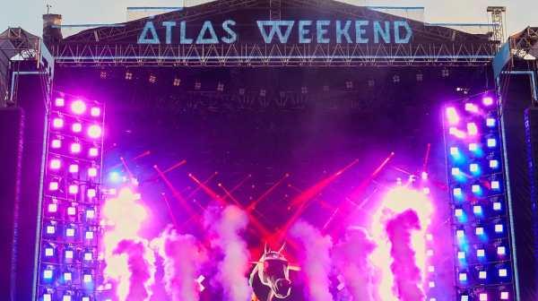 Atlas Weekend 2021 : retour sur un des plus grands festivals de musique ukrainiens