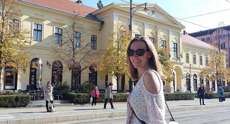 Explore Debrecen