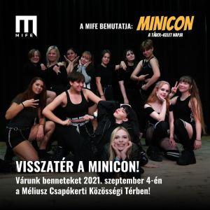 MiniCon Debrecen