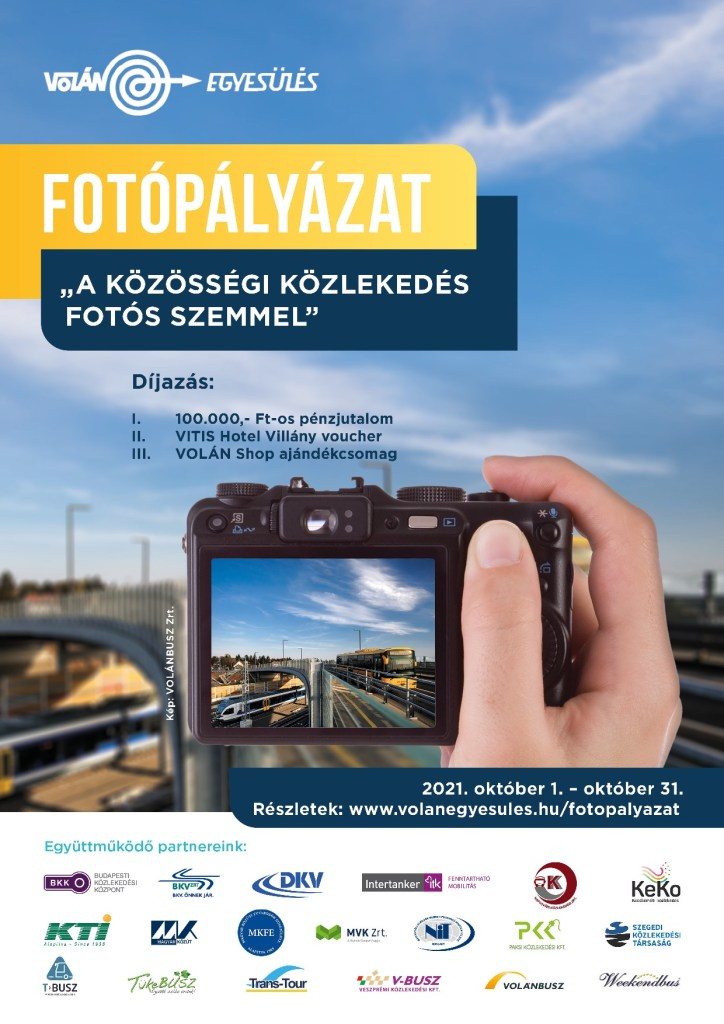 közösségi közlekedés fotós szemmel