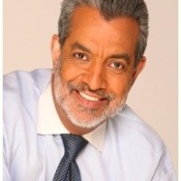 Make a Big Bold Move! An evening with Dr. Sam Chand