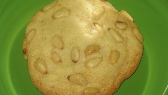 ITALIAN PIGNOLI COOKIES (COOKIE MIX)