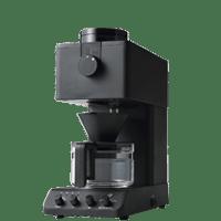 ツインバード全自動コーヒーメーカー(CM-D457B)の特徴